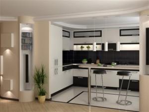 Выбираем планировку квартиры: основные виды