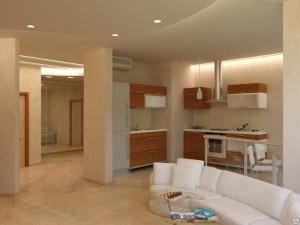 Что делать, если не нравится планировка квартиры?