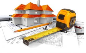 Архитектурно-строительные чертежи и требования к ним