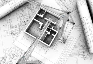 Виды строительных чертежей